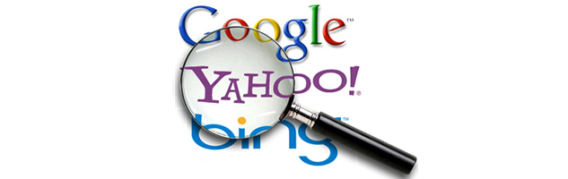 Search engine and google AdWords image