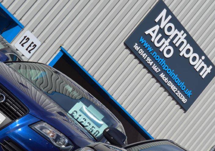 northpoint auto portfolio image