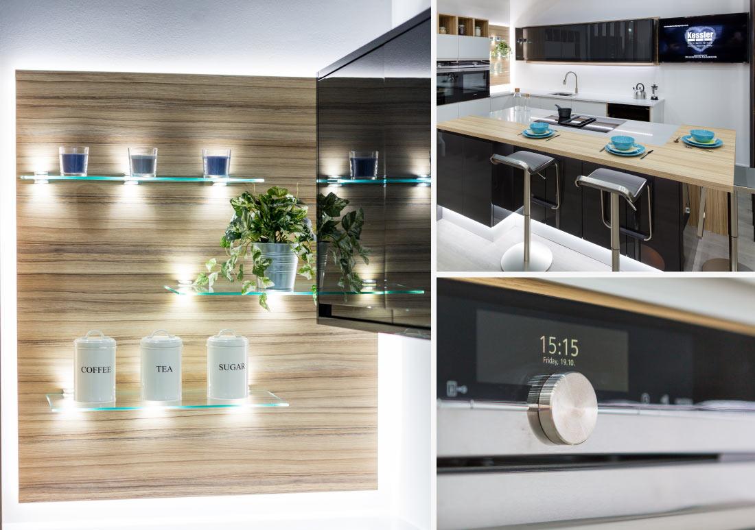 Kessler Furniture Group Website Designed By Levelone Creative Portfolio Image2