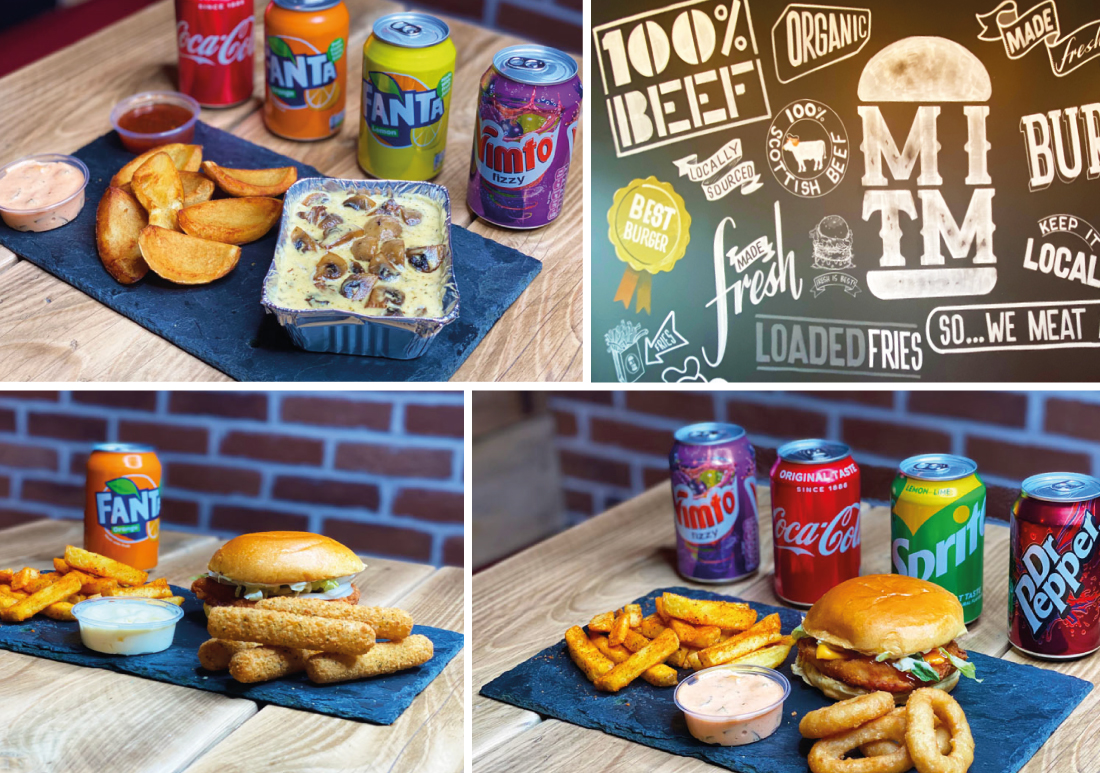 MEAT IN THE MIDDLE LEVELONE CREATIVE PORTFOLIO HEADER1